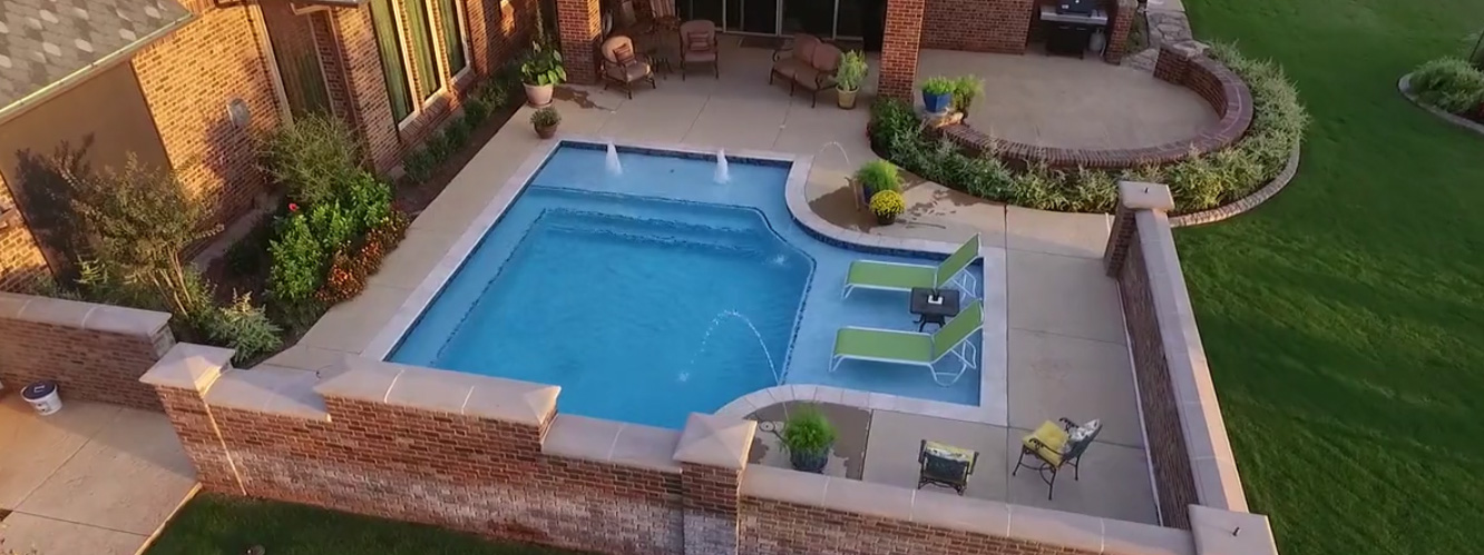 Featured Pools Build A Pool