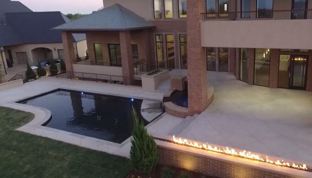 Luxury Modern Geometric